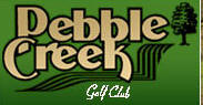 Pebble Creek Golf Club, Becker Minnesota