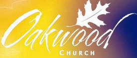 Oakwood Community Church, Becker Minnesota