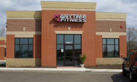 Anytime Fitness, Becker Minnesota
