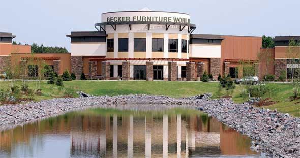 Guide to Becker Minnesota