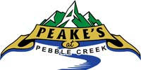 Peake's at Pebble Creek, Becker Minnesota