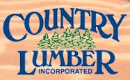 Country Lumber, Becker Minnesota