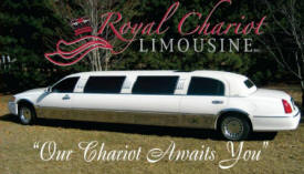 Royal Chariot Limousine, Becker Minnesota