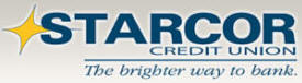 Starcor Credit Union, Becker Minnesota