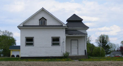 Old Church, Bejou Minnesota, 2008