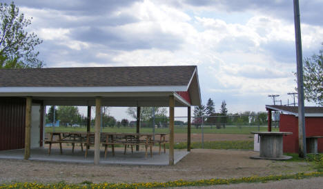 City Park, Bejou Minnesota, 2008