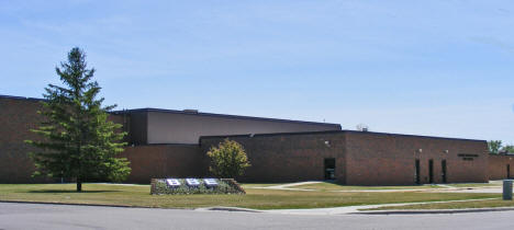 Belgrade Brooten Elrosa High School, Belgrade Minnesota, 2009