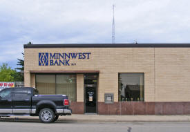 Minnwest Bank, Belview Minnesota