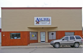 Asche Insurance, Belview Minnesota