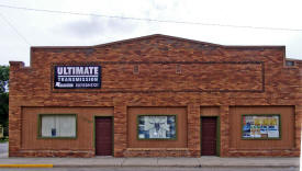 Ultimate Transmission, Belview Minnesota