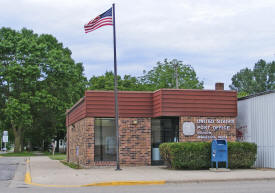 US Post Office, Belview Minnesota