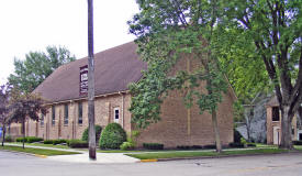 Grace Lutheran Church, Belview Minnesota