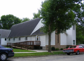 Our Savior's Lutheran Church, Belview Minnesota