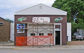 V & L Auto Repair, Belview Minnesota