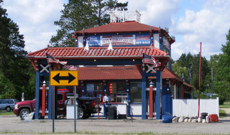 Winnibigoshish General Store, Bena Minnesota, 2009