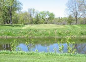 Benson Golf Club, Benson Minnesota