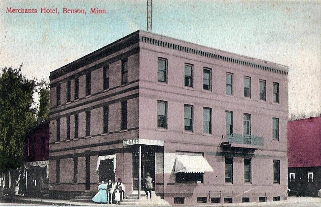 Benson Mn Hotels Rouydadnews Info