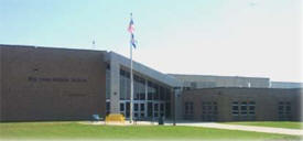 Big Lake Middle School, Big Lake Minnesota