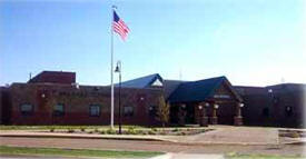 Independence Elementary School, Big Lake Minnesota