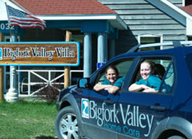 Bigfork Valley Home Care, Bigfork Minnesota