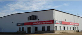 Miller Sellner Equipment, Bingham Lake Minnesota