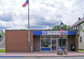US Post Office, Biwabik Minnesota