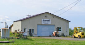 Lammi Industrial Machine, Biwabik Minnesota