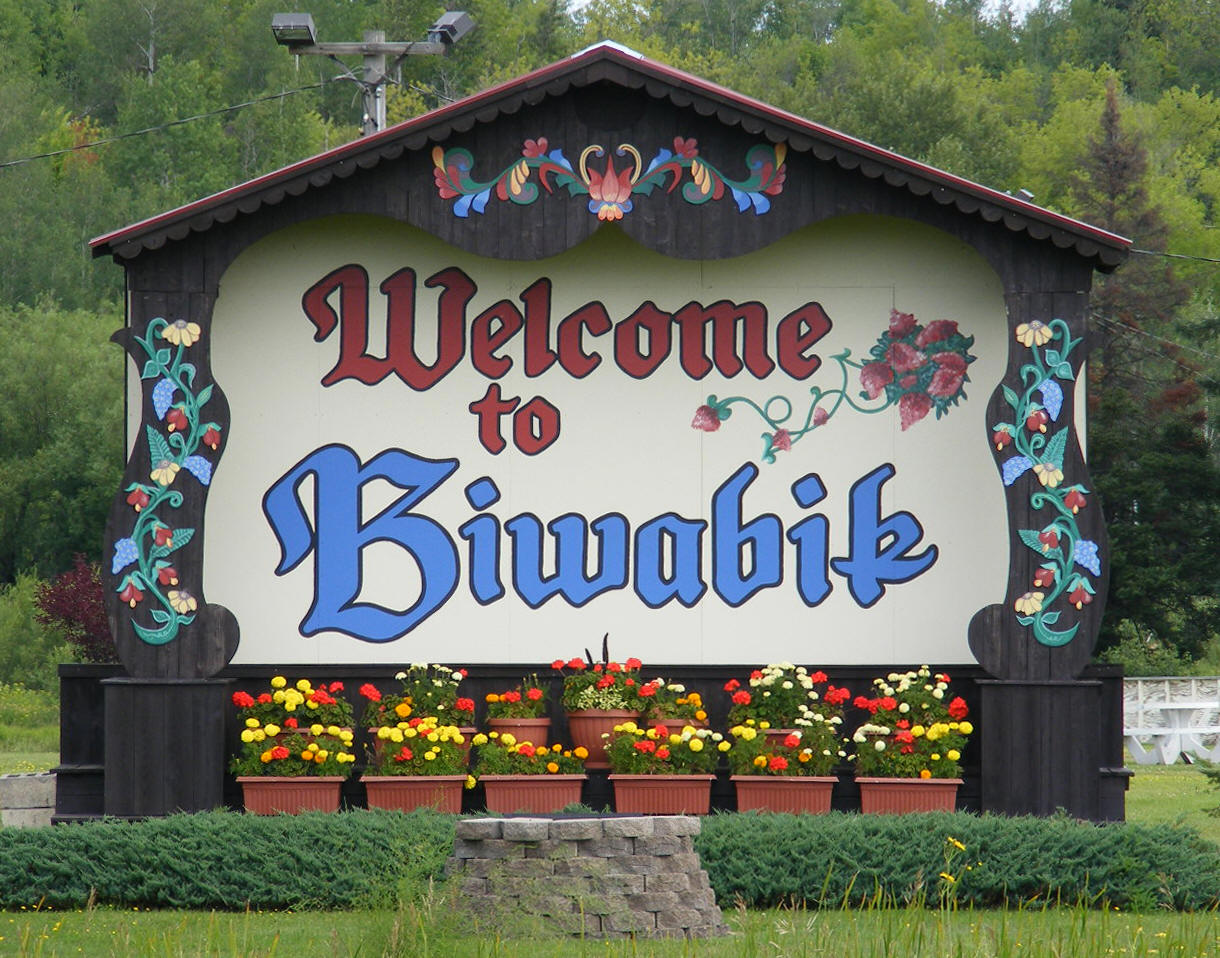 Welcome to Biwabik Minnesota!