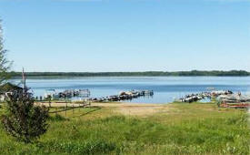 Kitchi Landing Resort, Blackduck MN