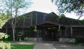 Quarry Hill Nature Center, Rochester Minnesota