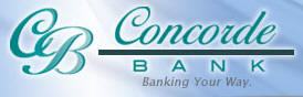 Concorde Bank, Blomkest Minnesota