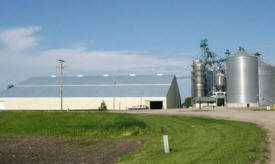Allied Grain Company, Blomkest Minnesota