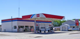 Central Co-Op Convenience Store, Blooming Prairie Minnesota