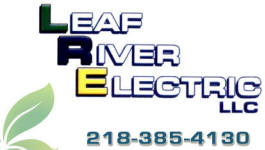 Leaf River Electric, Bluffton Minnesota