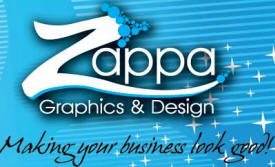 Zappa Design and Graphics, Bowlus Minnesota