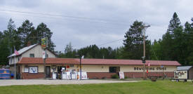 Bowstring Store, Bowstring Minnesota