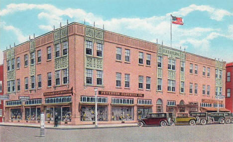 Elks Building, Brainerd Minnesota, 1920's