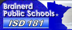Brainerd Public Schools, Independent School District