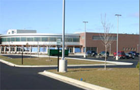 Forestview Middle School, Brainerd Minnesota