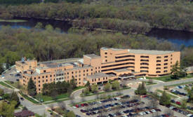St. Joseph's Medical Center, Brainerd Minnesota