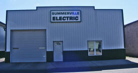 Summerville Electric, Breckenridge Minnesota