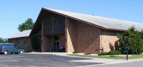 Valley Christian Assembly, Breckenridge Minnesota, 2008