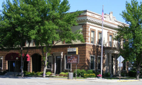 City Hall, Breckenridge Minnesota, 2008