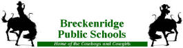 Breckenridge Independent School District, Breckenridge Minnesota