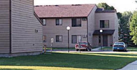 York Apartments, Breckenridge Minnesota