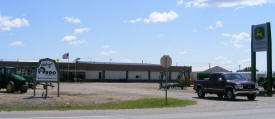 RDO Equipment Company, Breckenridge Minnesota