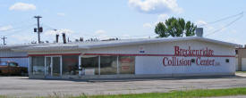 Breckenridge Collision Center, Breckenridge Minnesota