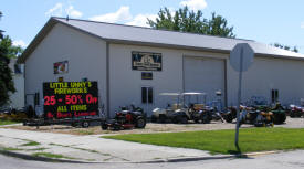 R C Sales & Repair, Breckenridge Minnesota