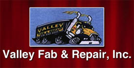 Valley Fab & Repair, Breckenridge Minnesota