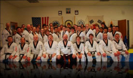 Greenquist Tae Kwon Do Academy, Breckenridge Minnesota